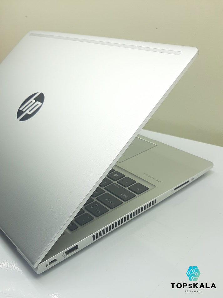 لپ تاپ استوک اچ پی مدل HP ProBook 445R G6 با مشخصات CPU AMD Ryzen 5 3500U-RAM 16GB or 8GB DDR4-HARD 512GB or 256GB SSD -GPU 2GB AMD Radeon RX Vega 8 - تاپس کالا - laptop-stock-hp-model-ProBook-445R-G6-CPU-AMD-Ryzen-5-3500U-RAM-16GB-or-8GB-DDR4-HARD-512GB-or-256GB-SSD-GPU-2GB-AMD-Radeon-RX-Vega-8