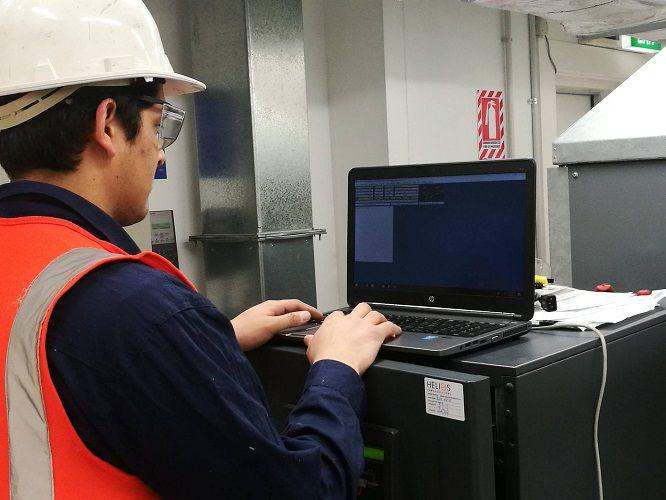 تعمیرات و خدمات سیستم های UPS