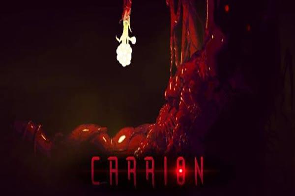 نقدها و نمرات بازی Carrion