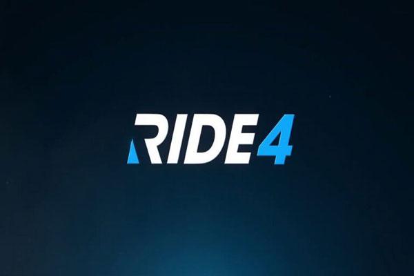 گیمپلی بازی RIDE 4