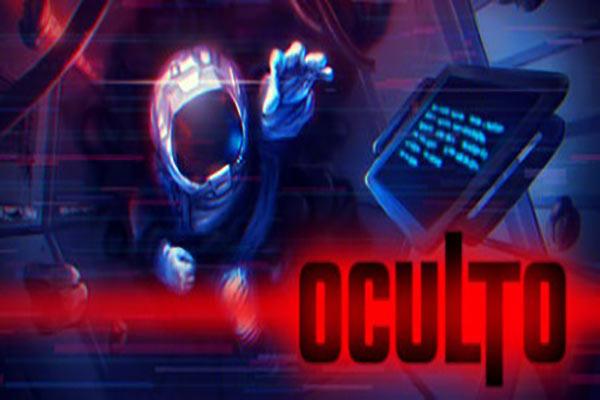 دانلود بازی Oculto