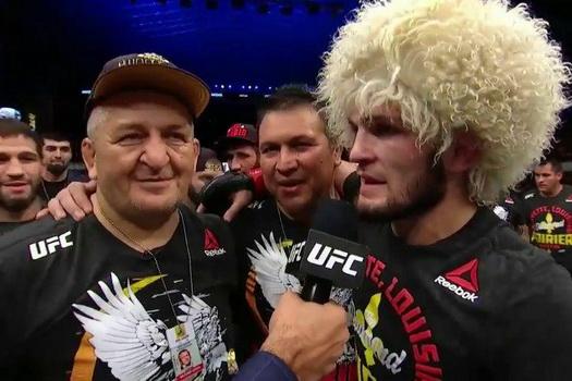 رسمی: حبیب در برابر  گیچی -UFC 254 مجادله ی هرب دین   و دن هاردی   براندون مورنو -مبارزه ی قهرمانی  ورماگمدوف بعد از ۲ مبارزه دیگر بازنشسته میشود.