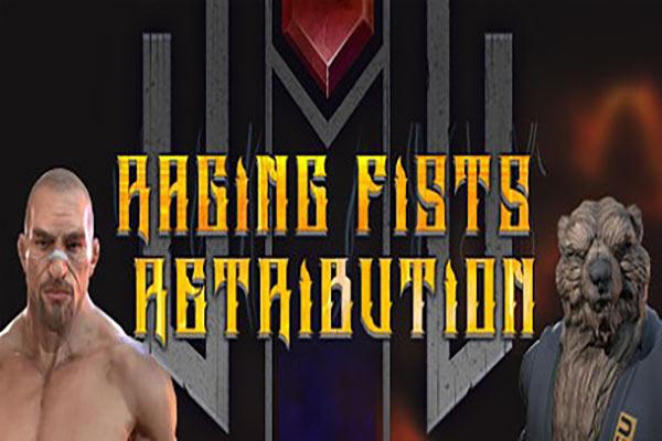 دانلود بازی کامپیوتر Raging Fists: Retribution
