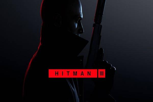 ویدئوی جدید Hitman III
