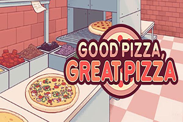 دانلود بازی Great Pizza