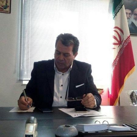 شهرام دولت ترکپور، رئیس شورای شهر آستارا شد