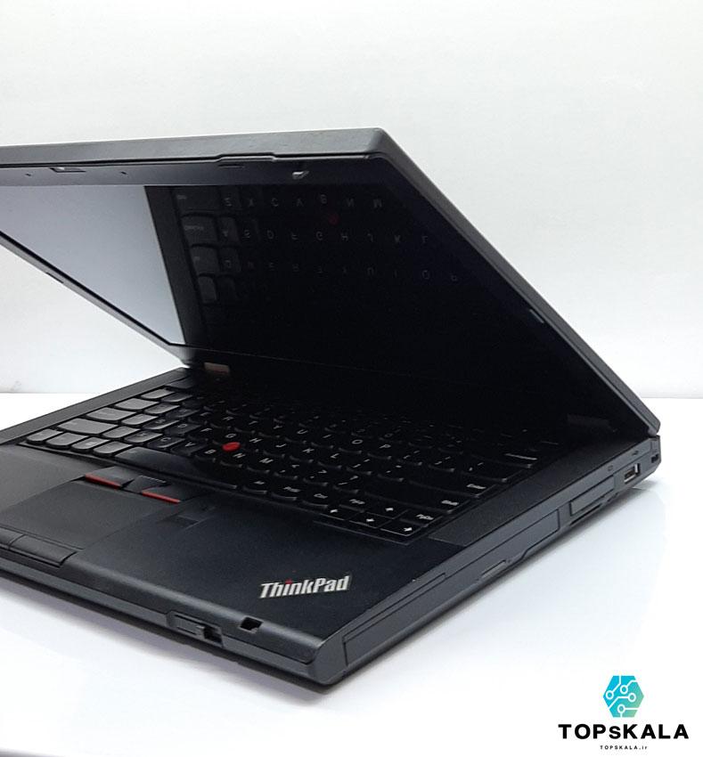 لپ تاپ استوک لنوو مدل Lenovo ThinkPad T430 با مشخصات CPU Core i5 3320M-RAM 8GB DDR3-HARD 500GB HDD or 256GB SSD-GPU 1GB nVidia NVS 5400 and intel HD 4000 - تاپس کالا - laptop-stock-Lenovo-model-ThinkPad T430-CPU Core i5 3320M-RAM 8GB DDR3-HARD 500GB HDD or 256GB SSD-GPU 1GB nVidia NVS 5400 and intel HD 4000