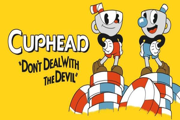 تروفیهای بازی Cuphead
