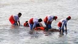 جوان کیاشهری قربانی جدید دریای خزر
