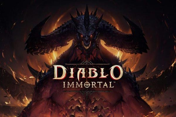 بازی Diablo Immortal