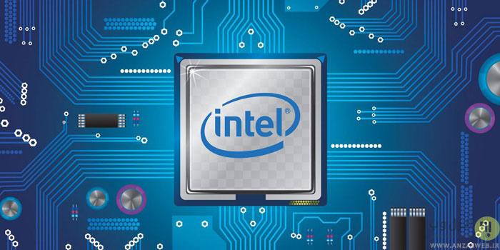 بررسی تفاوت نسل های پردازنده های شرکت اینتل